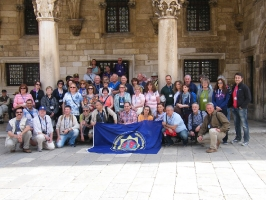 IPA Dubrovnik Friendship Week 2015