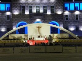 IPA hodočašće u Tiranu 2014