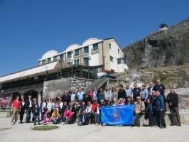 IPA putovanje na Skadarsko jezero