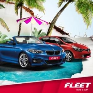 FLEET RENT-A-CAR